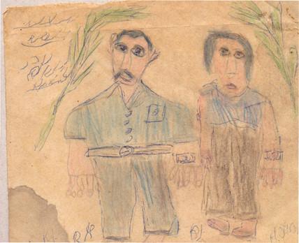 Desenho dp Dorico