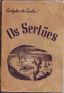 Os Sertões - Euclydes da Cunha