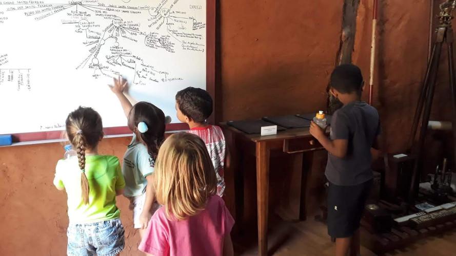 Educação Patrimonial