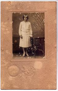 D Aurea - 1928