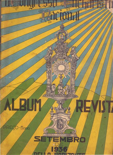 Album Revista 1936