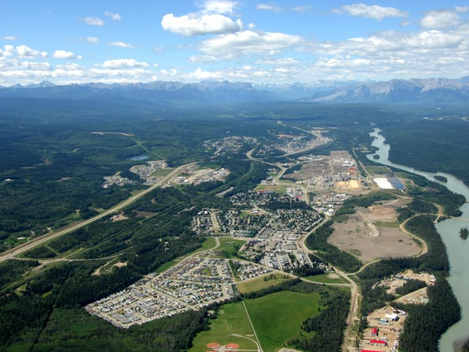 Town of Hinton Announces Partnership with Epoch Energy