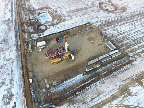 Update on DEEP Saskatchewan Project