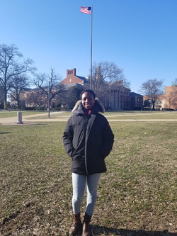Howard University visit