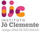 Logo do Instituto Jô Clemente