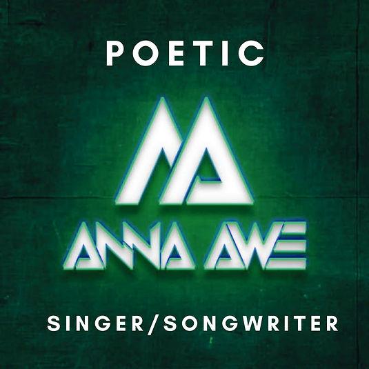Poetic Singer/Songwriter