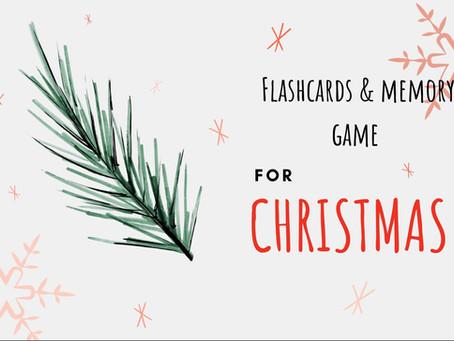 17 mots de vocabulaire de Noël en anglais