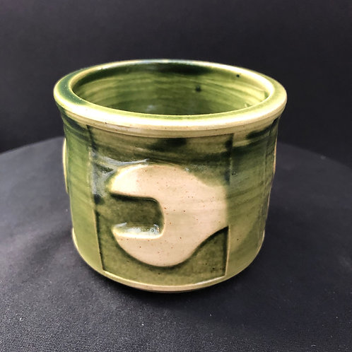 "7oz. Whiskey cup 2.5"" x 3"""