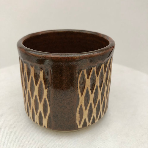 """6oz. Whiskey cup 2 1/2"""" x 2 7/8"""""""