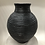 "Thumbnail: Carved Stoneware  vessel - 11"" x 8.5"""