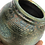 "Thumbnail: Raku-fired Vessel 4 7/8"" x 45/8"""