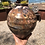 Thumbnail: Saggar fired vessel 11 X 9.5""