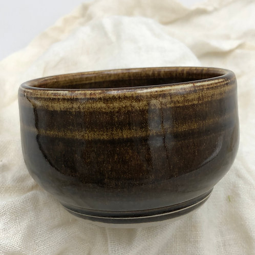 Simple Brown Planter