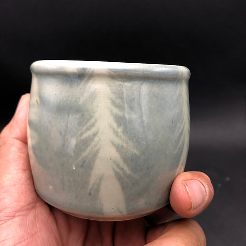 9oz. Whiskey cup 2 3/4 x 3 1/4