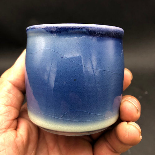 "6oz. Whiskey cup 2 5/8"" x 2 7/8"""