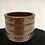 "Thumbnail: 5.5oz. Whiskey cup 2 3/8"" x 3"""