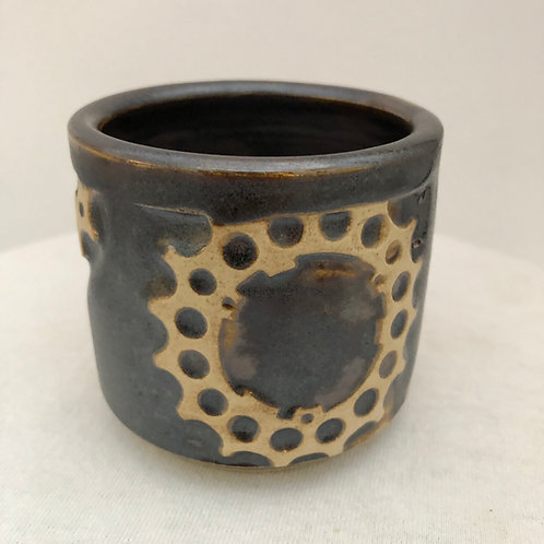 """7oz. Whiskey cup 2.75"""" x 3"""""""