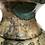 "Thumbnail: Raku-fired Vessel 13 1/8"" x  6 1/2"""