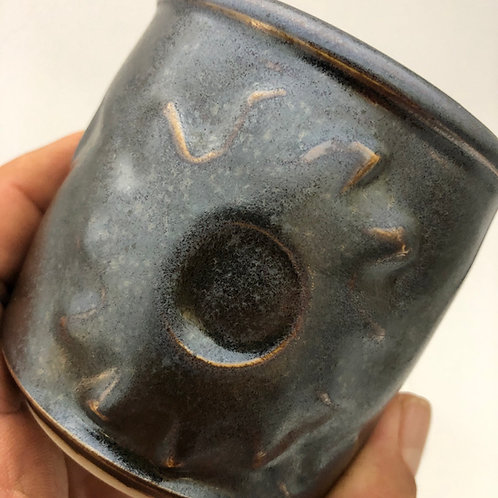 """10oz. Whiskey cup 3 1/4"""" x 3 1/8"""""""