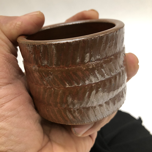 "5.5oz. Whiskey cup 2 3/8"" x 3"""