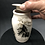 "Thumbnail: Smoked Lidded Vessel - 6 3/4"" x  4"""