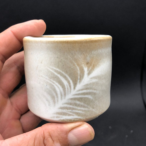 5oz. Whiskey cup 2 3/8 x 2 3/4