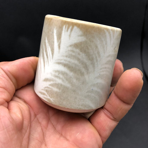 """5oz. Whiskey cup 2.5"""" x 2.5"""""""