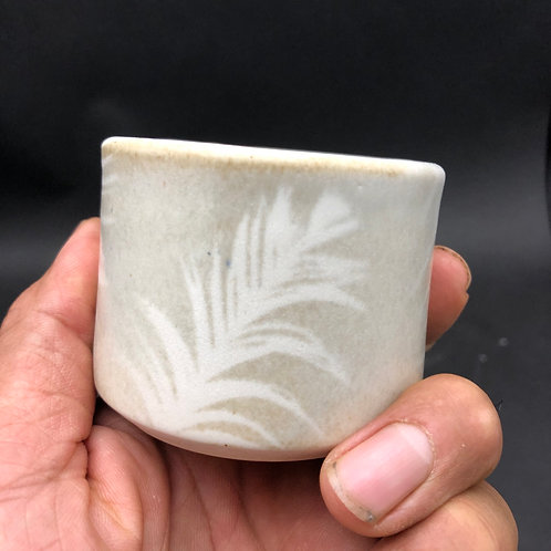 """5oz. Whiskey cup 2 1/4"""" x 2 7/8"""""""