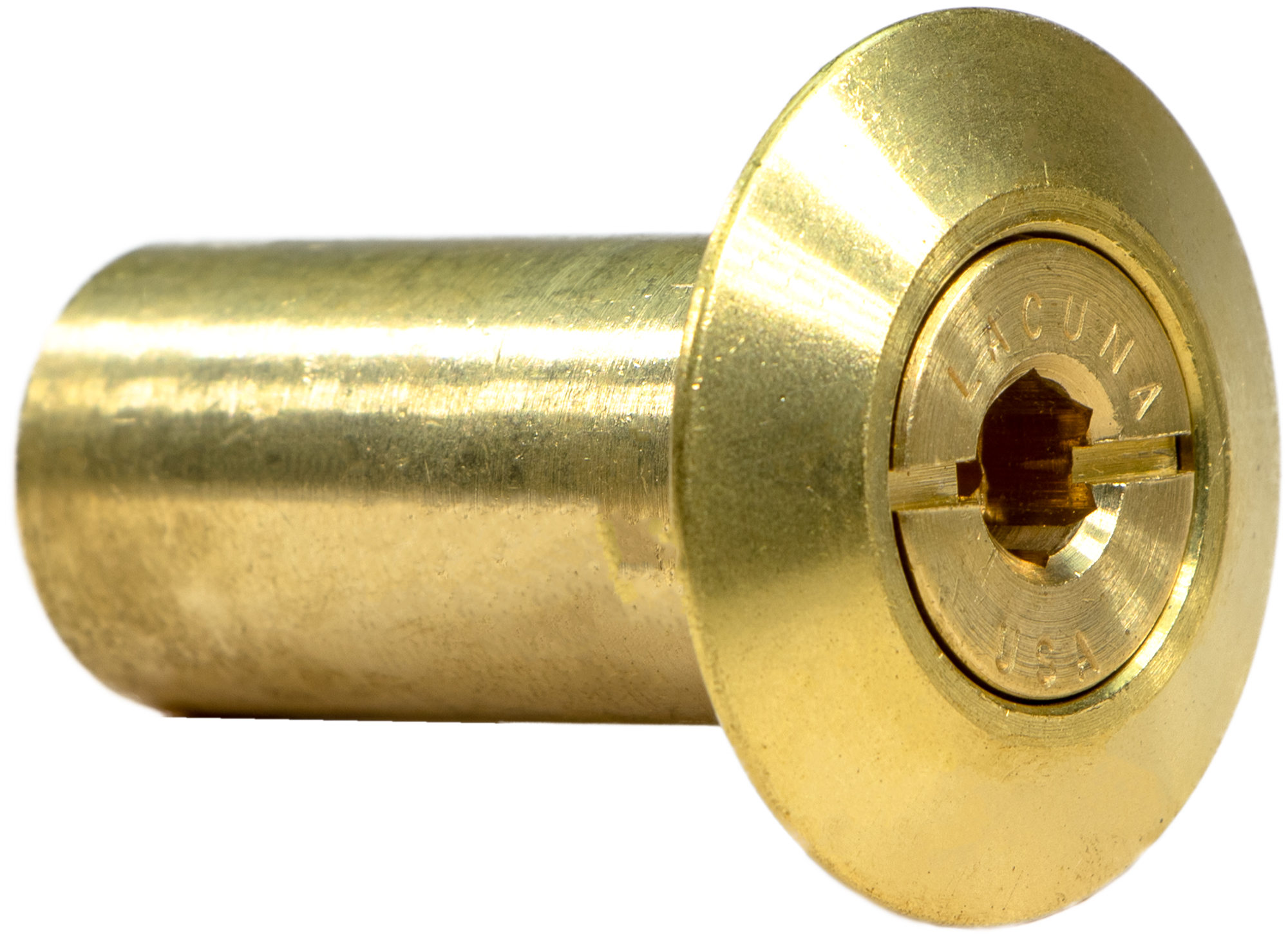 Brass Anchor with Flange