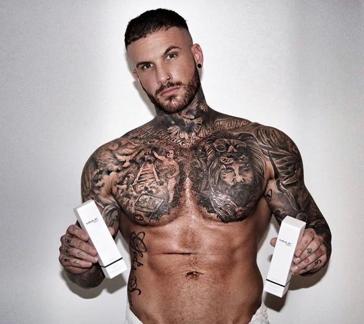 Skincare For Men - MMUK MAN
