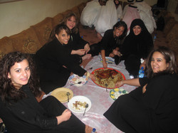 Bahrain, Traditional Meal