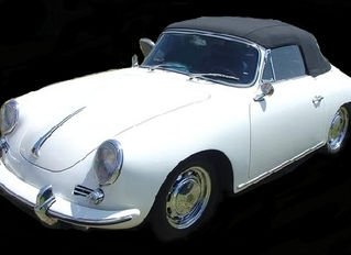 Its the age of the Vintage Porsche