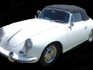 Porsche history lesson...