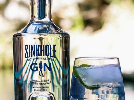 Let the long weekend be gin …