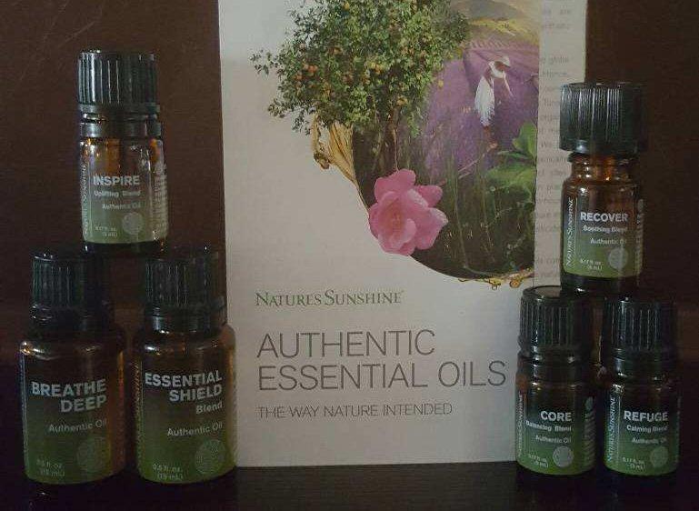 Aromatherapy (60 Mins)
