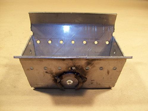 Pot combustion pour poêles Mini (Enviro)