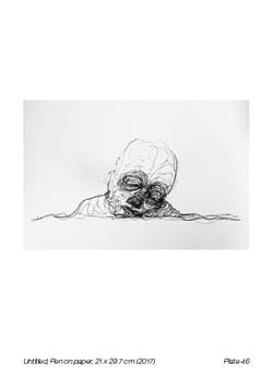 Monochrome , Adam Riches50