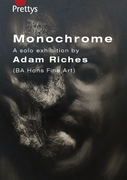 Monochrome , Adam Riches