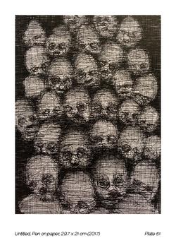 Monochrome , Adam Riches55