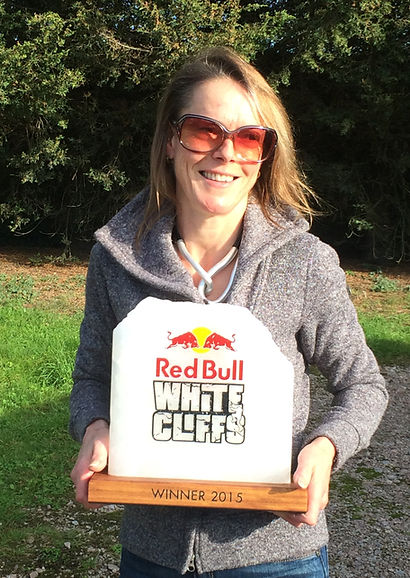 Red Bull White Cliffs Climbing Championships 2015, by Lorraine MacDonald Griffin, The Curious Vixen.