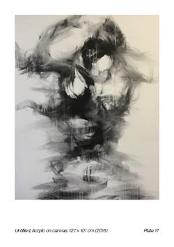 Monochrome , Adam Riches21