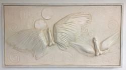 57. Peni Priapus, Lorraine M Griffin, 125 x 66 x 8, £500