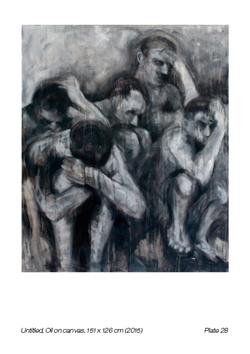 Monochrome , Adam Riches32