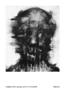 Monochrome , Adam Riches33