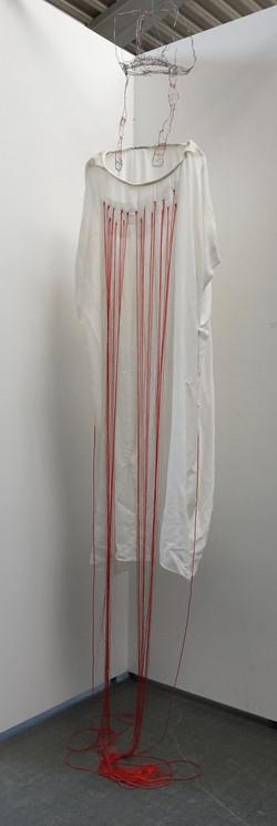 33. Virago, Julie Dodds, 50 x 245 x 27, £ offers