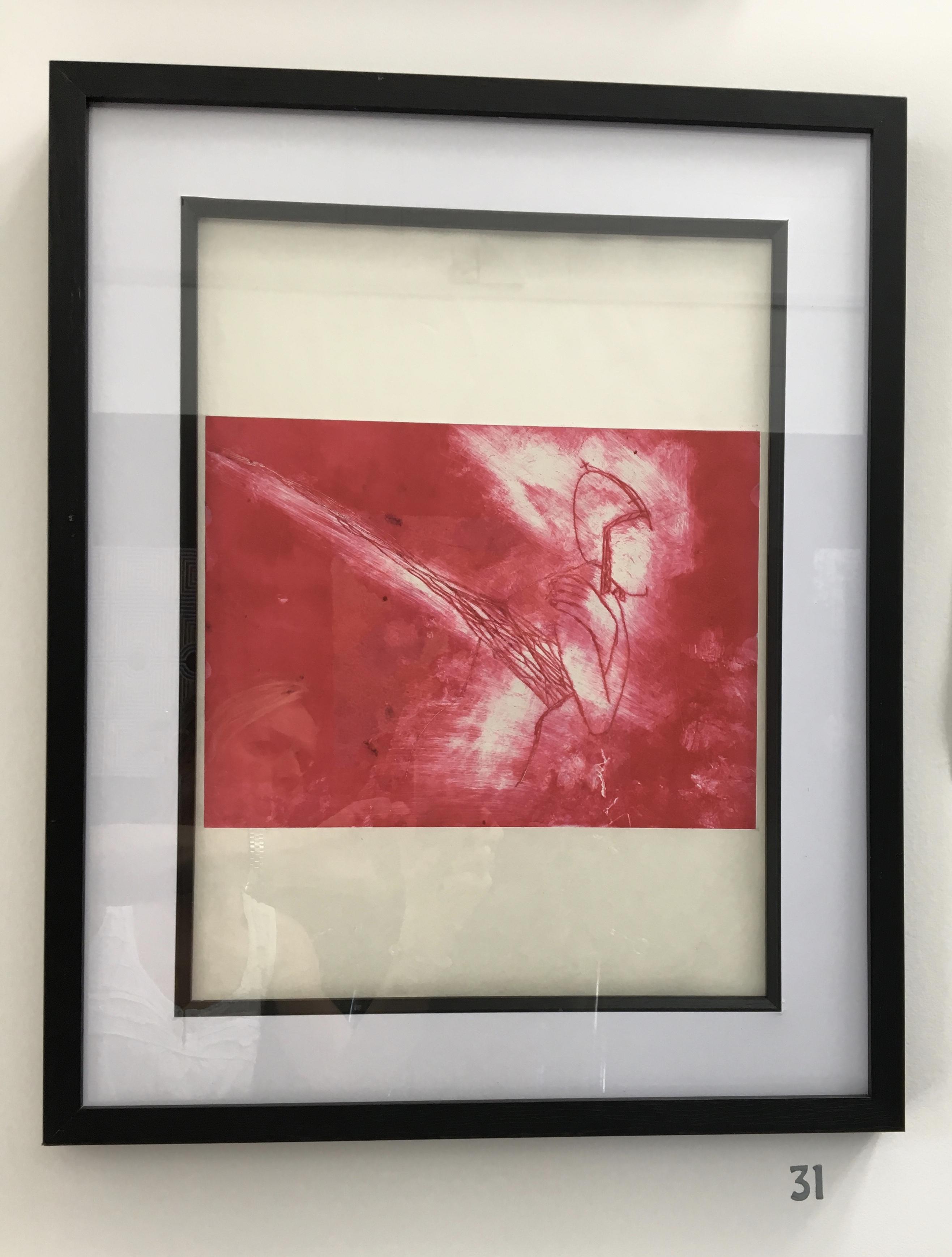 31. Untitled, Julie Dodds, 43 x 53 x 3, £ offers