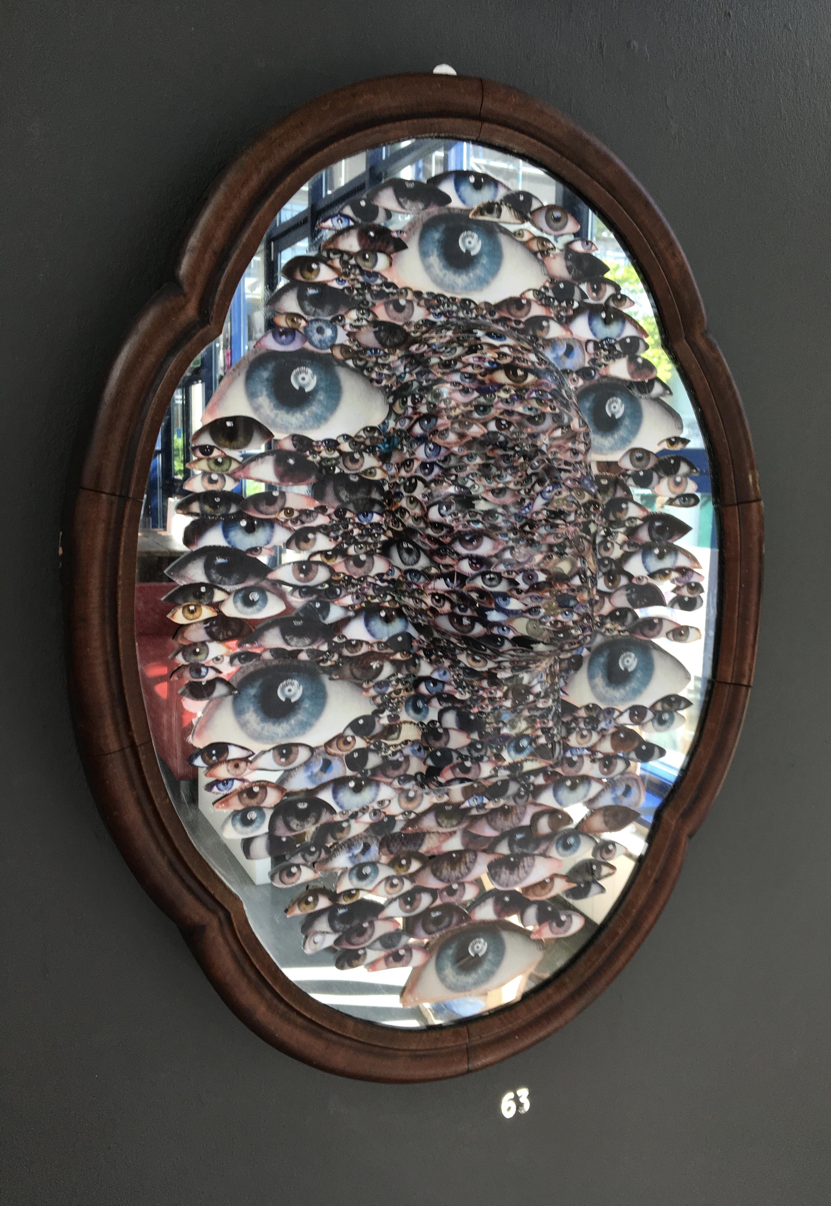 63. Untitled, Jennifer Sim, 50 x 65 x 15, £ offers