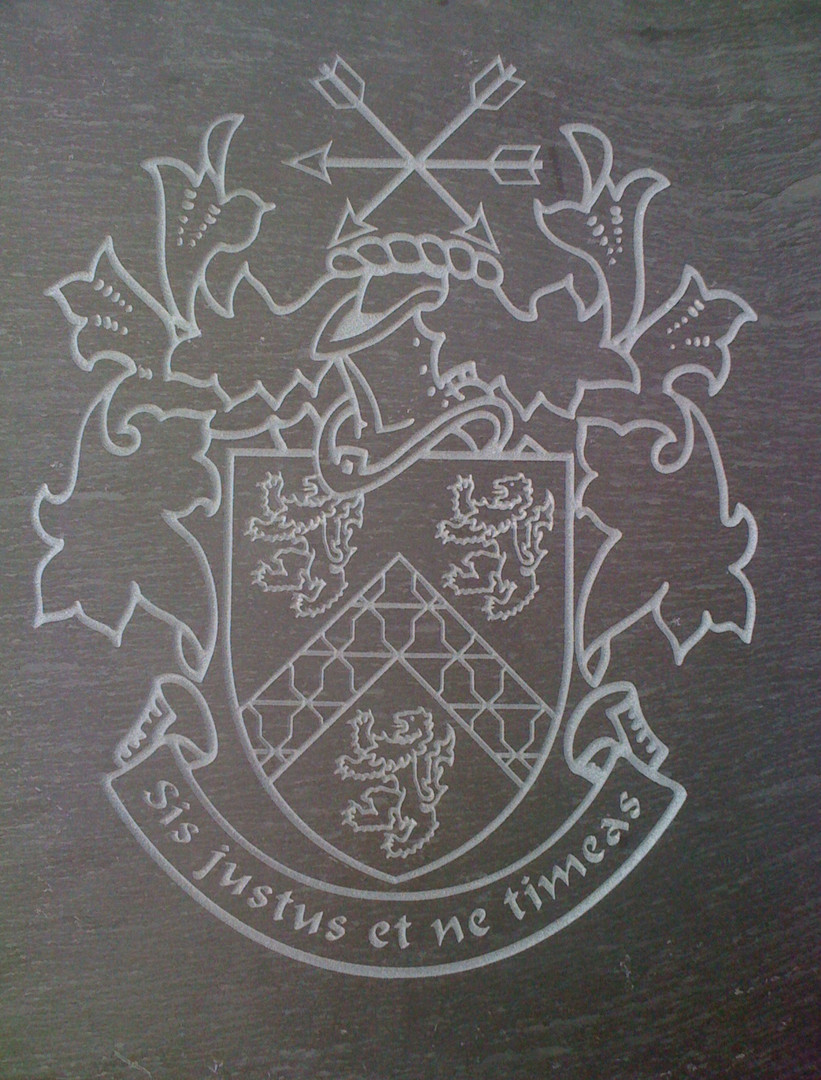 Coat of Arms on a trivet.jpg