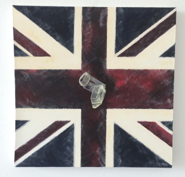 Just Sex, Brits Abroad. (2015)