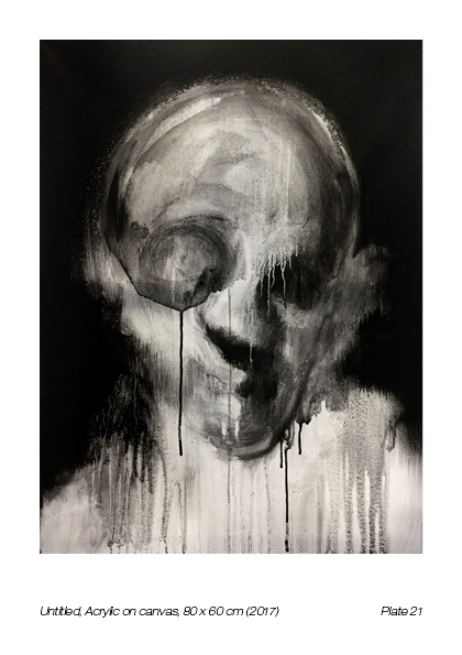Monochrome , Adam Riches25